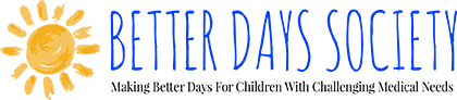 Better Days Society Logo